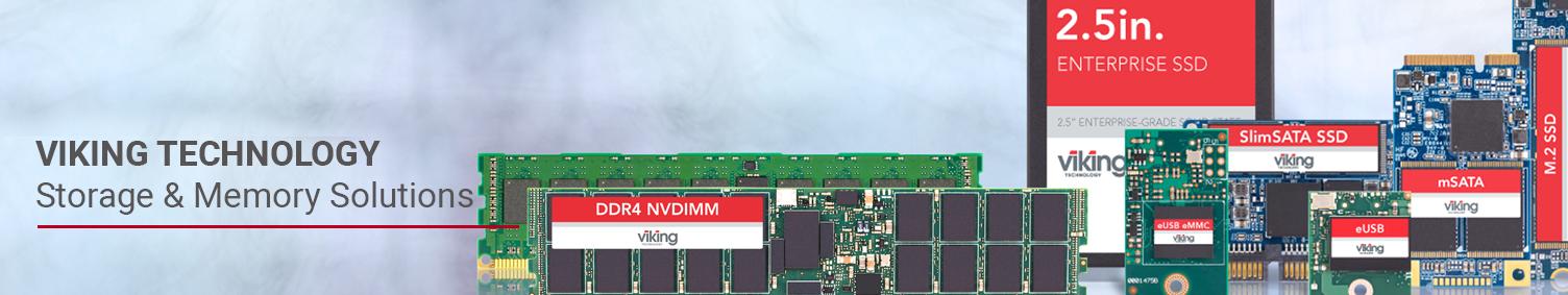 SSD & DRAM - Sanmina