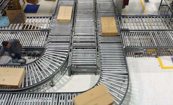 Reverse Logistics Image