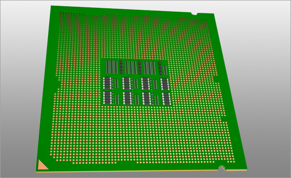 advanced pcba manufacturing \u0026 smt printed circuit board assembly