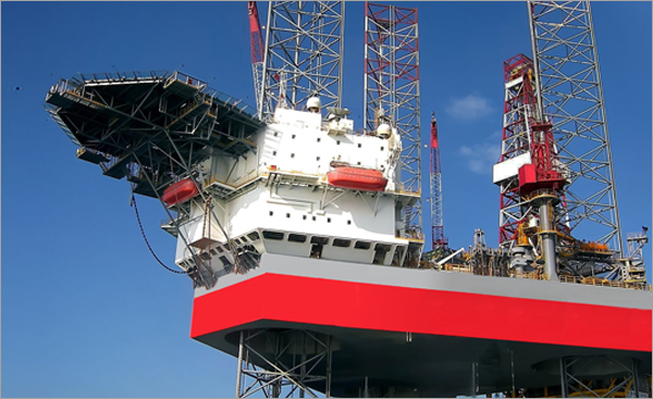 Outsourcing in the Oil & Gas Industry