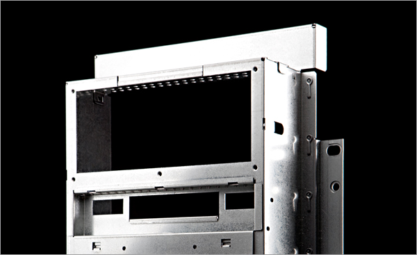 vending enclosures