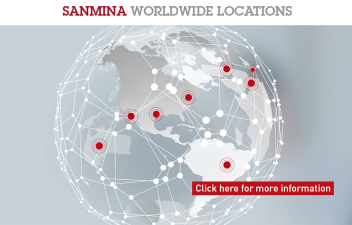 Sanmina Worldwide