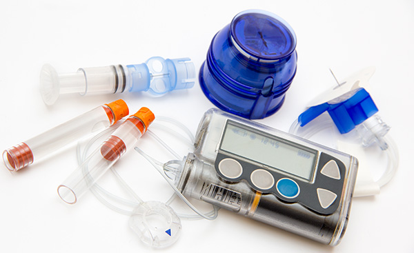 Consumer Medical Devices